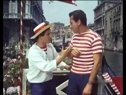 Venezia la luna e tu - parte - 2 7 - YouTube.flv