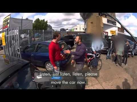 BBC Rogue Traders - 5 Star Cars (Angry Man)