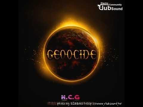DJ Genocide Electro Dutch House Set Vol. 19 신나게 (아레나 클럽노래)