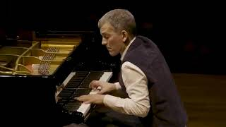 Brad Mehldau - Three Pieces After Bach / After Bach 2: Ostinato