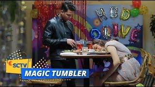 GAWATT! Apa yang Dilakukan Panji pada Olive? | Magic Tumbler Season 2 Episode 2