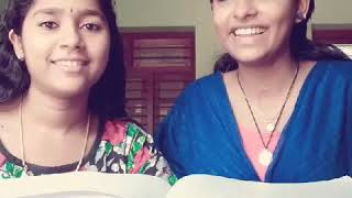 Enna macha viral video | singing  after viral performance