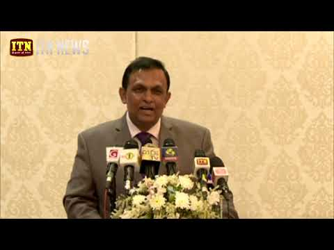 Director General of the CIABOC, Sarath Jayamanne_03072018_ITN NEWS