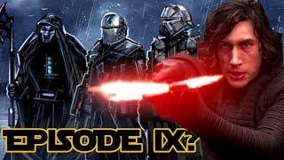 Will The Knights of Ren Return in Star Wars Episode IX?