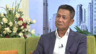Những ngành nghề HOT ở Việt Nam - Thành Phố Hôm Nay [HTV9 – 25.10.2014]
