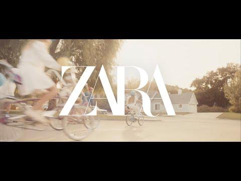 ZARA KIDS | Spring Summer 2021 Campaign