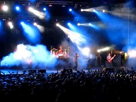 Lumen - Не спеши (live in Зеленый Театр, 01.06.13)