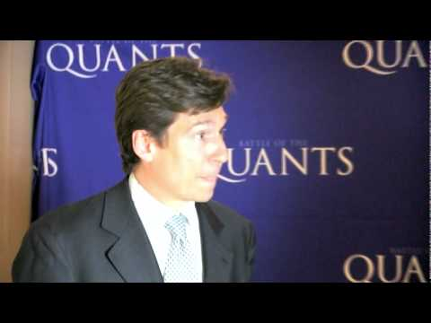 Battle Of The Quants Interview With Titian Global Investments
