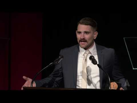 Carter Boyce, Animation Bronze Medal: 2016 Student Academy Awards