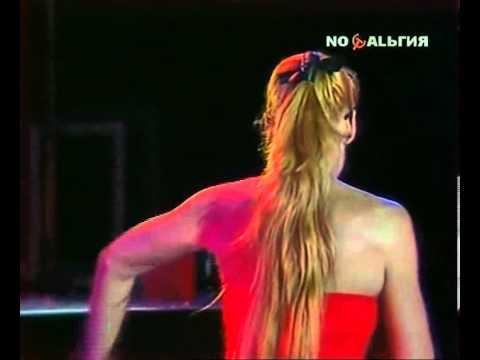 Ирина Понаровская - Незажженная свеча