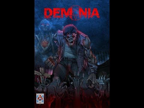 RETROJUEGOS TODAY #036: Demonia (PC) LONGPLAY COMPLETE