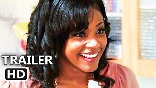 ALL BETWEEN US Official Trailer (2018) Tiffany Haddish, Comedy Movie HD