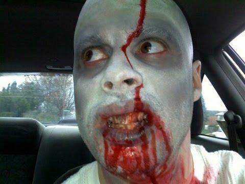 Jak zostać zombie?