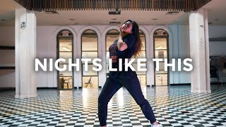Nights Like This - Kehlani (Dance Video) | @besperon Choreography
