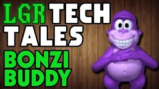 LGR Tech Tales - Bonzi Buddy: A Spyware's Tale