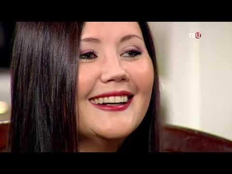 Екатерина Двигубская. Мой герой