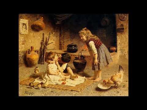 Эугенио Дзампиги (Zampighi Eugenio) картины великих художников photo