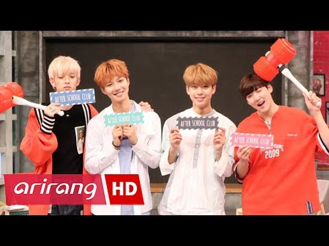 [After School Club] Ep.280 - MXM (임영민,김동현) _ Full Episode _ 090517