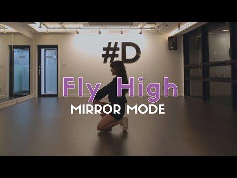[ kpop ] Dreamcatcher - Fly High Dance Cover (#DPOP Mirror Mode)