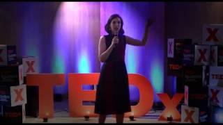 Como fazer um detox das compras?   Carolina Ruhman Sandler   TEDxIguatemi