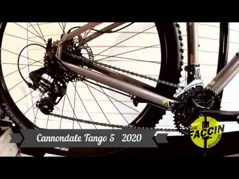 Cannondale Trail Tango 5 2020