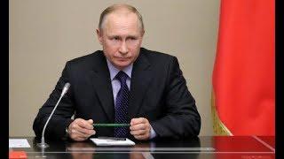TG đang biến động, Putin bất ngờ tuyên bố 'Nga không phải lính cứu hỏa để giải cứu cả thế giới'