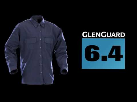 GlenGuard Wash Test Video