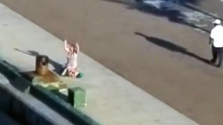 Mom Distraught On Dock After Cruise Ship Leaves With Her Kids On Board