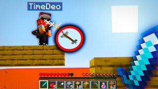 Minecraft Lava Rising 1v1 (epic)