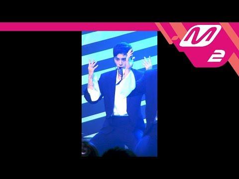 [MPD직캠] JBJ 김상균 직캠 'Fantasy' (JBJ KIM SANG GYUN FanCam) | @MCOUNTDOWN_2017.10.19