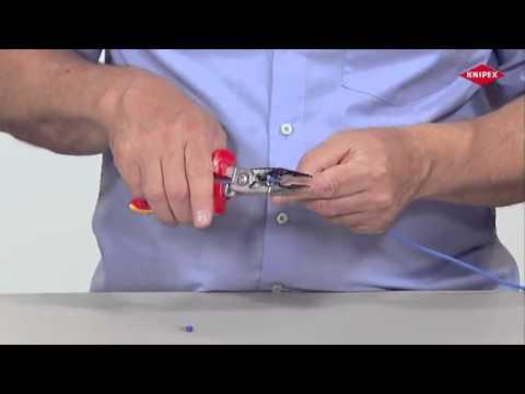 Torras Suministros Industriales - Knipex Alicate 6 en 1