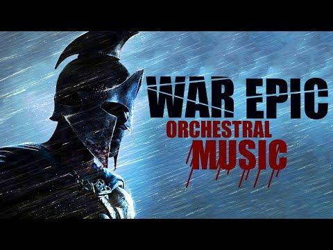 WAR EPIC MUSIC! Aggressive Orchestral Megamix!