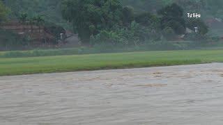 Tin lũ lụt mới nhất: Công điện về lũ đồng bằng sông Cửu Long