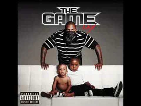 The Game - House Of Pain - LAX [dirty version]