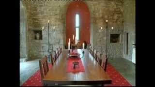 Irish Castles for sale with Helen Cassidy  of www.premierpropertiesireland.com  on ITV
