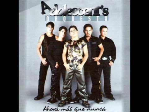Adolescent's Orquesta- el chico vacilon