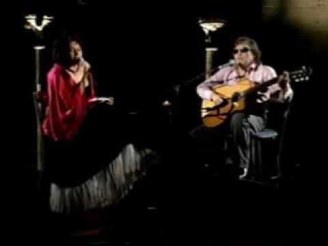 Eugenia Leon & Jose Feliciano