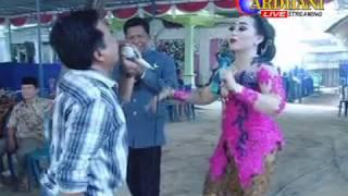 Kijing Miring . Waru doyong - Tardi Laras Terbaru 2019