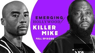 Charlamagne & Killer Mike: Segregation, Reparations, Bernie Sanders & 2020 | Emerging Hollywood