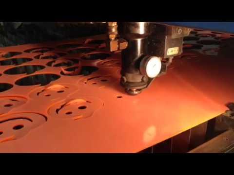 Halloween Laser Cutting Pumpkins