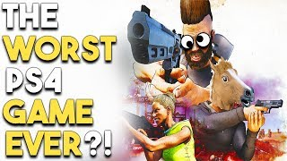 The WORST PS4 Game EVER?! It's Being REMOVED From The PSN Store!