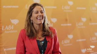 Julie Foudy Joins the #PlayForAll Movement