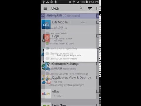 APKit | Package Manager 2 5 Download APK for Android - Aptoide