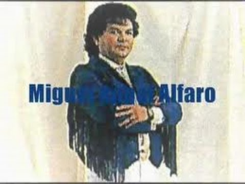 ESTRELLITAS DE AMOR Para Recordar a MIGUEL ANGEL ALFARO canta PP LEVI