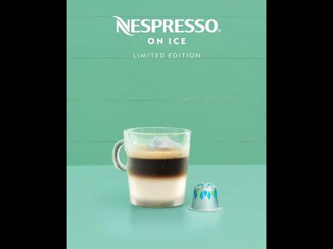 Nespresso - Przepis na Kawę Salentina | PL