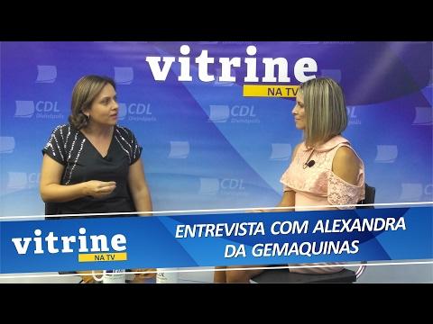 Imagem PGM Vitrine na TV - 07 de Fevereiro de 2017