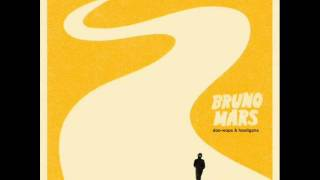 Bruno Mars - Grenade (Audio)