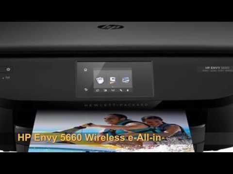 Best All in One Printers 2017