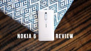 Video Nokia 6 2018 LAXFLV5ymgo