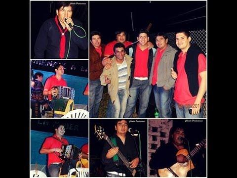 Los Cachapeceros - Show Completo
